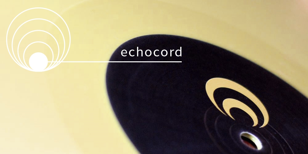 Bilateral Relations EP by Sven Weisemann. Photo by: Echocord