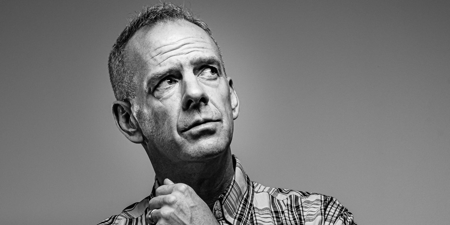 Fatboy Slim. Photo by: Fatboy Slim