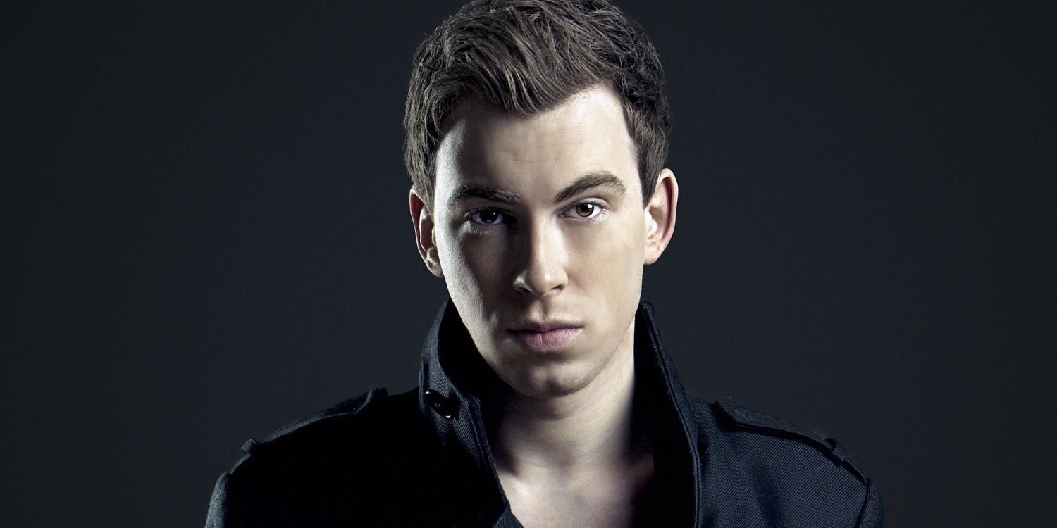 Hardwell. Photo by: Gerard Henninger