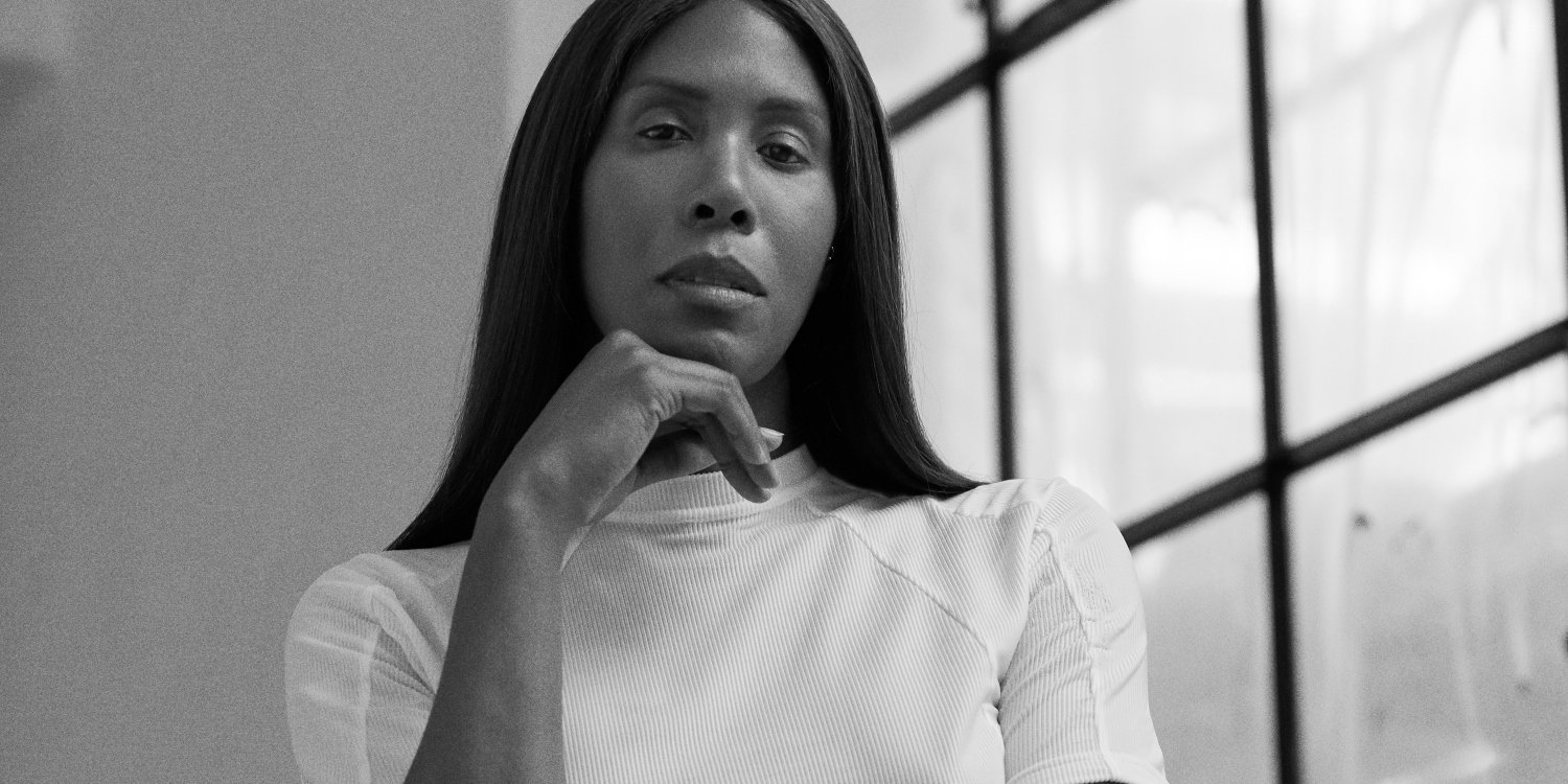 Xtra EP by Honey Dijon. Photo by: Classic Music Company
