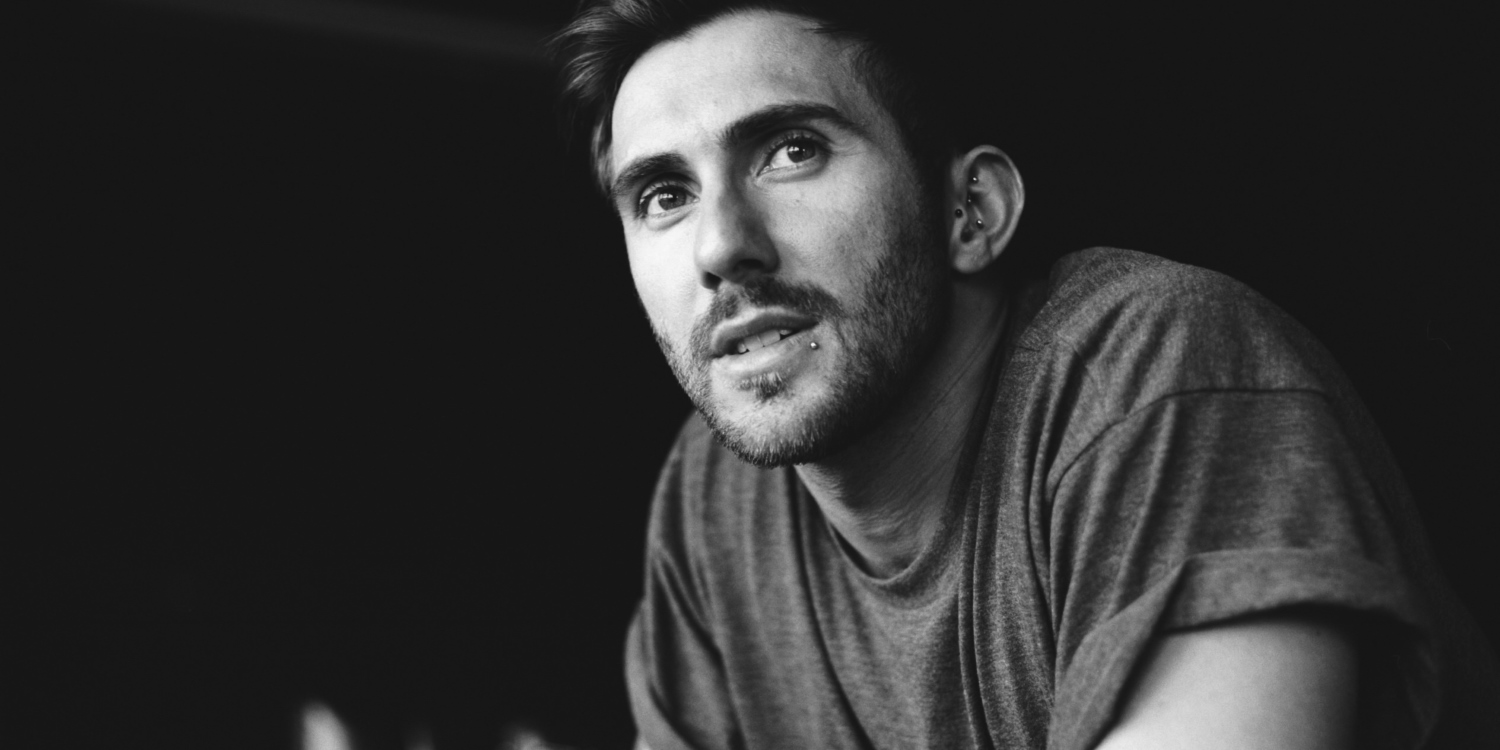 Hot Since 82 presents Yourself. Photo by: Beniamino Barrese
