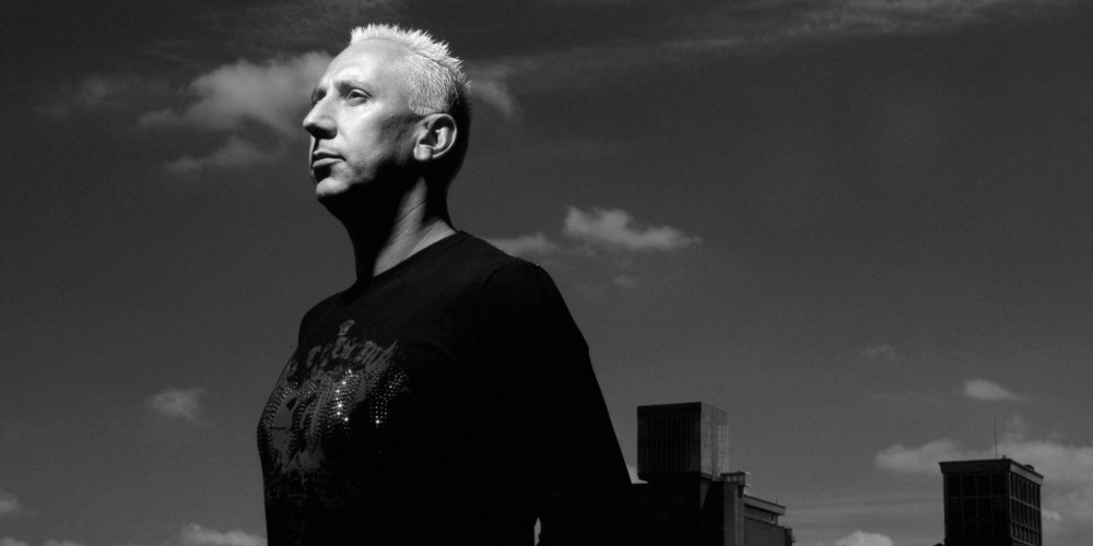 Johan Gielen. Photo by: Johan Gielen