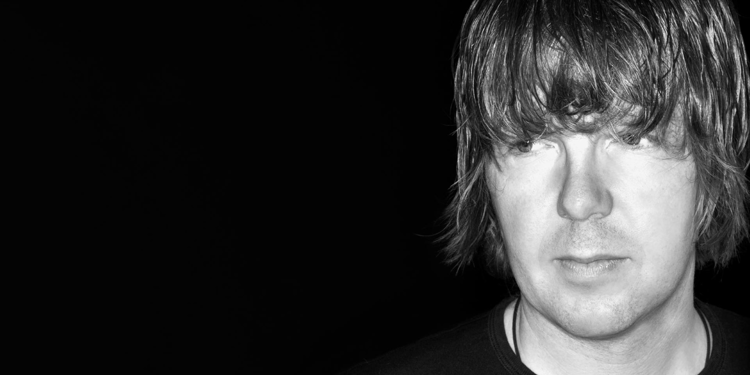 John Digweed. Photo by: Bedrock Records