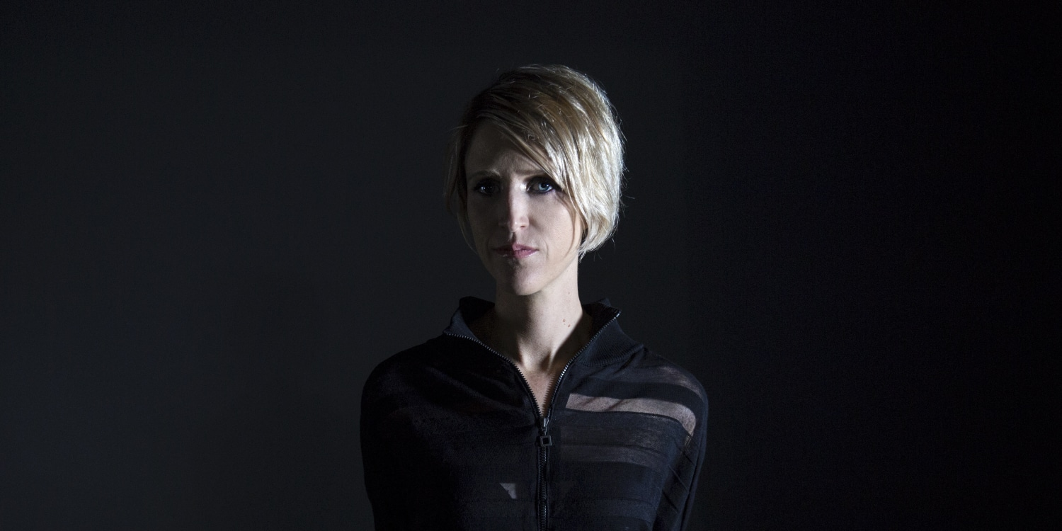 Kate Simko. Photo by: Bruno Levy