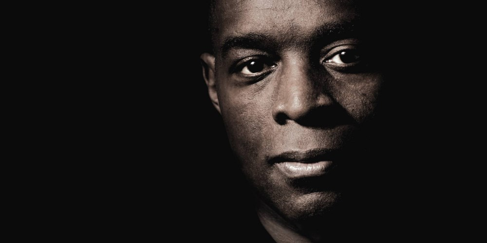 Kevin Saunderson. Photo by: KMS Records