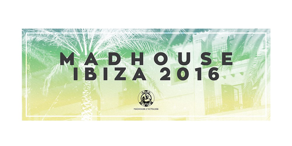 Madhouse presents Madhouse Ibiza 2016. Photo by: Madhouse Records