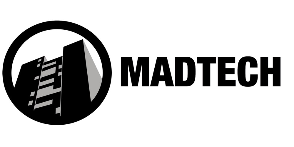 MadTech 03 by MadTech Records. Photo by: MadTech Records