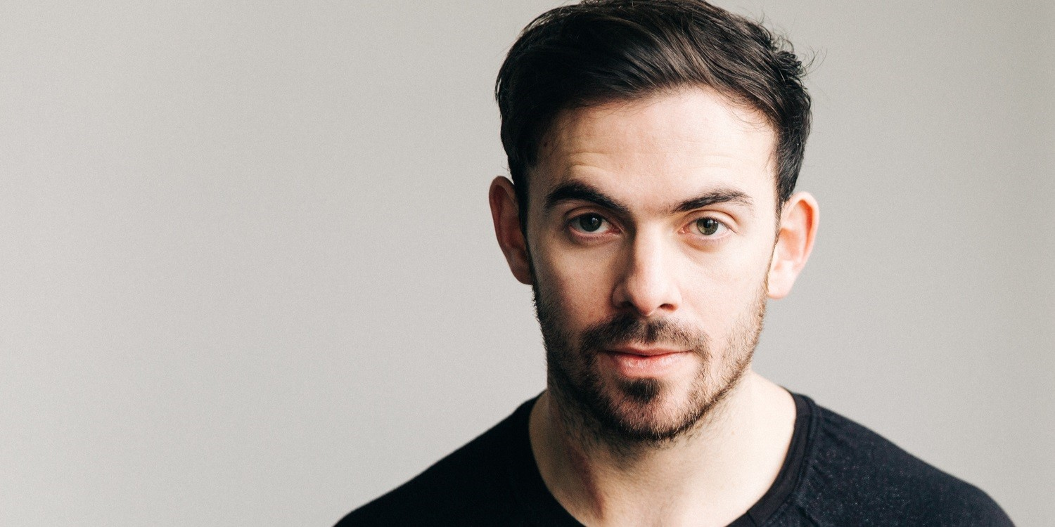 Baddie EP by Patrick Topping. Photo by: Patrick Topping