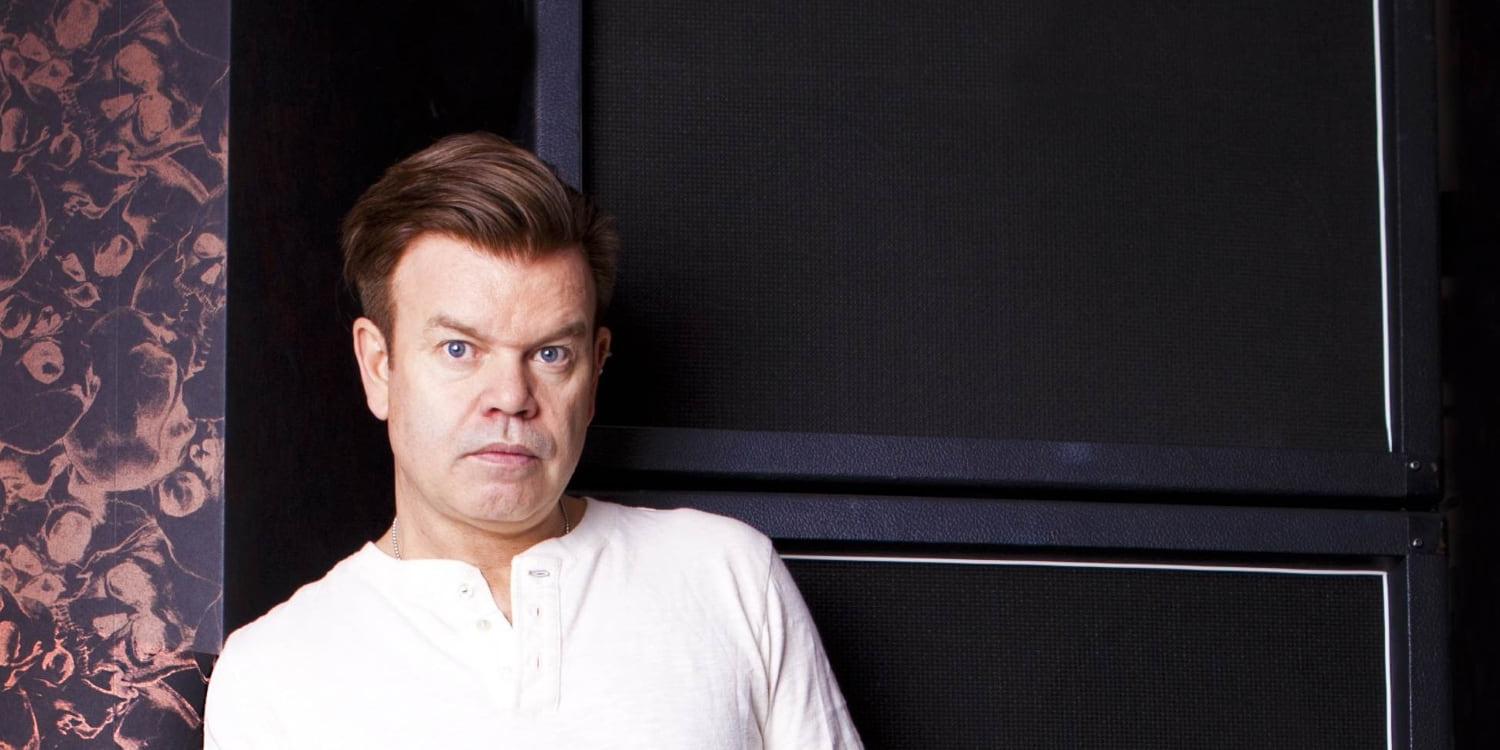 Paul Oakenfold. Photo by: Rephlektor Inkorporated