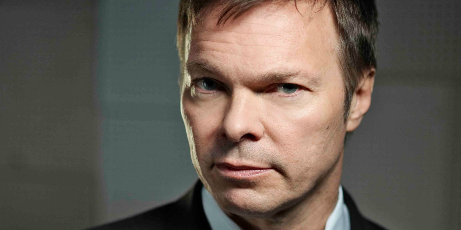 Pete Tong. Photo by: Pete Tong