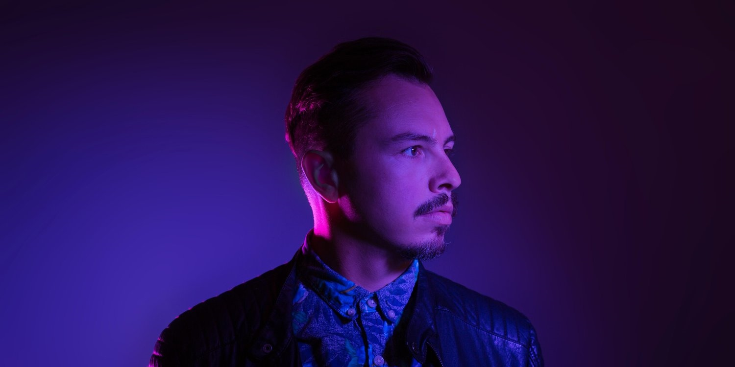 Walls EP by Purple Disco Machine. Photo by: Kittball Records