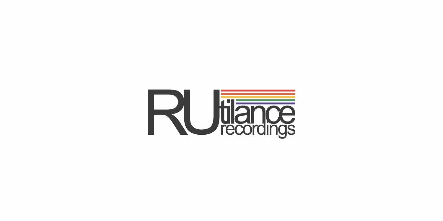 Various Vol. 2 EP by Rutilance Recordings. Photo by: Rutilance Recordings