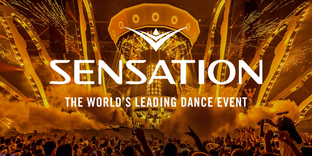 Sensation Into The Wild Compilation mixed by Nicky Romero & Mr White. Photo by: Sensation