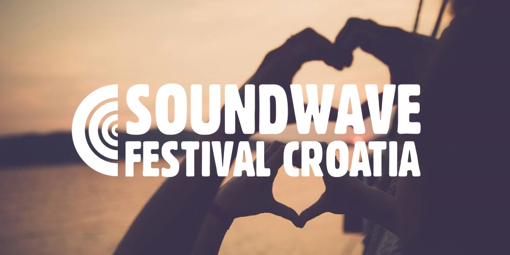 The Soundwave Festival Croatia. Photo by: Soundwave Festival