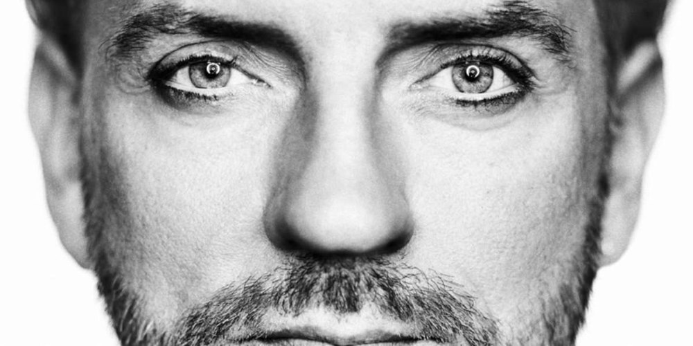 Sven Väth Sound of the 18th Season. Photo by: Cocoon Recordings