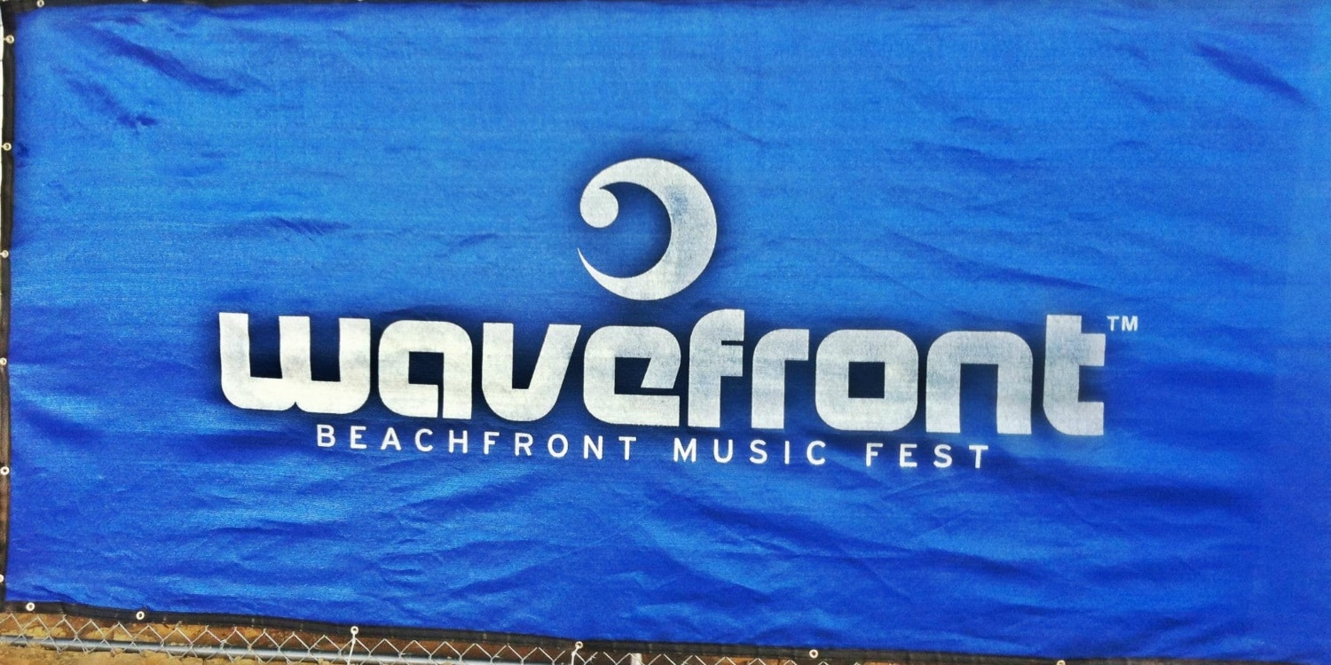 Wavefront Music Festival. Photo by: Wavefront Music Festival