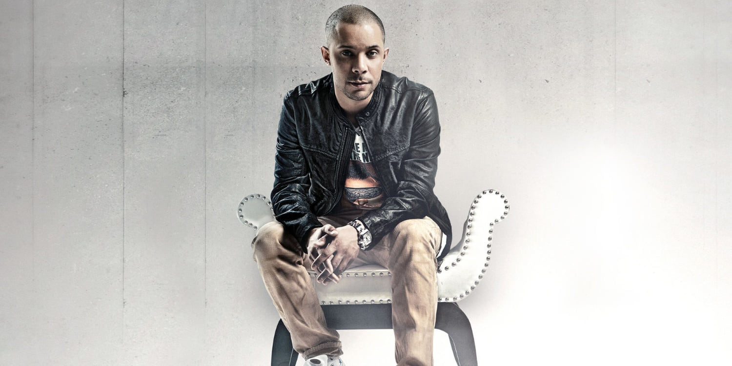 Wildstylez. Photo by: Wildstylez