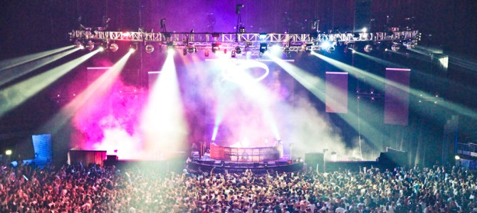 ASOT 500. Photo by: Evlear Magazine