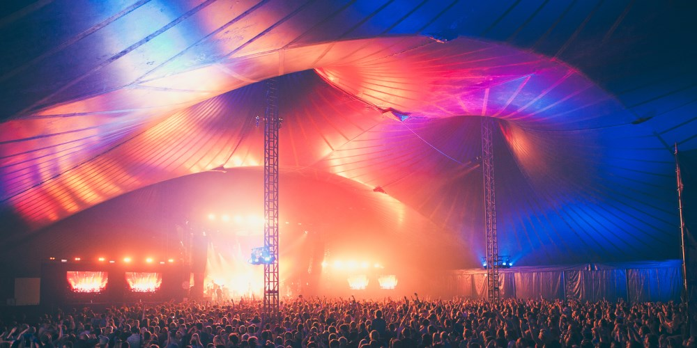 Flow Festival 2014 - First artists announced. Photo by: Jussi Hellsten