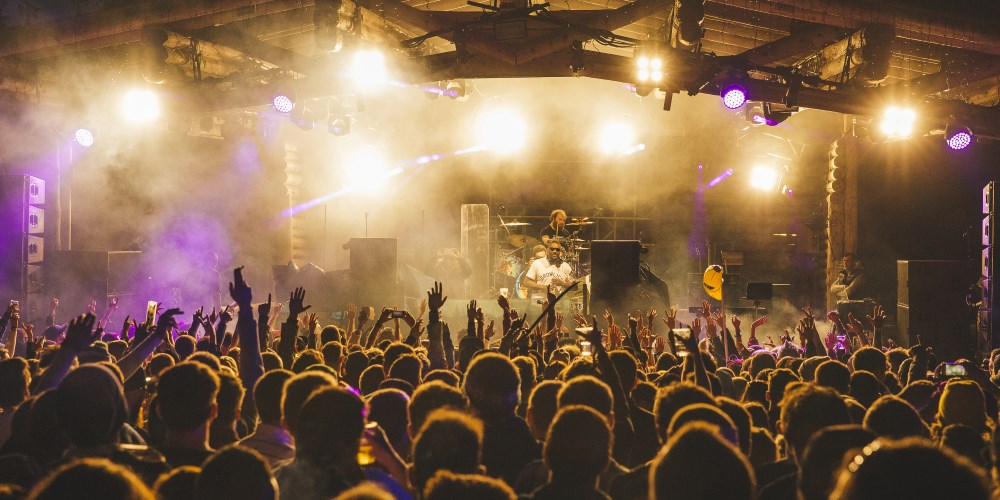 Snowbombing announces first wave of acts for 2015. Photo by: Richard Johnson